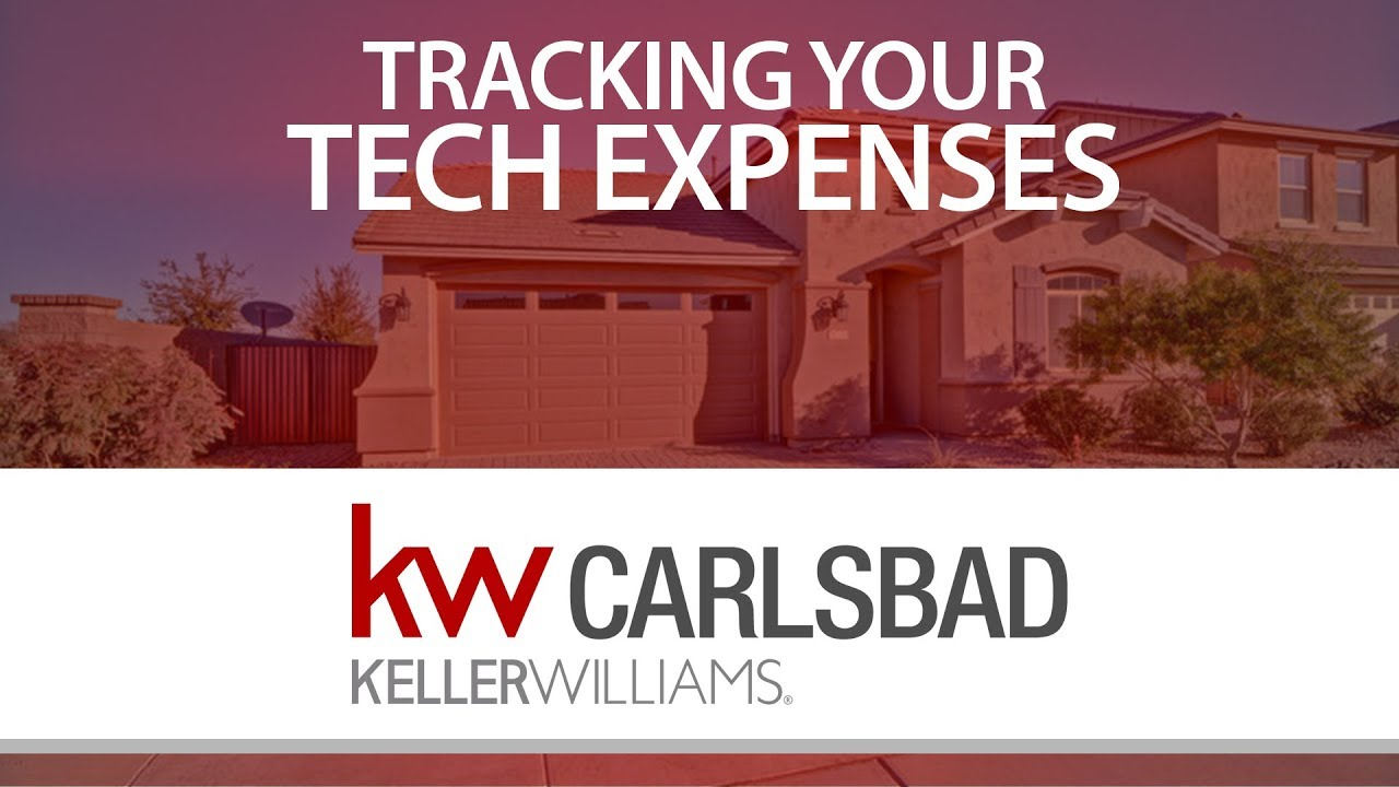 How (and Why) to Track Your Tech-Related Expenses