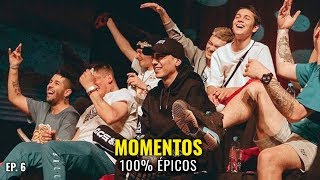Sexta parte de Momentos épicos que te van a cebar al 100%! Si les ha gustado el vídeo no olviden darle like y subscribirse al canal.  Contacto: Twitter: https://www.twitter.com/RGFreestyle Instagram: https://www.instagram.com/twhiteuy  ********************************************** Beatmakers y beats utilizados en el video:  ZONE: https://bit.ly/2GSxoVz VERSE: https://bit.ly/31l3OzW SONICKO: https://bit.ly/2yKexrm BEATMOSFERAH: http://bit.ly/2ZoItVD ENFABEATS: http://bit.ly/318L4Dz CHALOBEATZ: http://bit.ly/2OyFiKf GONEM BEATS: http://bit.ly/2YCW4vt DJ ATENEA: http://bit.ly/2Kd9dn7 AZERBEATS: http://bit.ly/2GHOZQ0 NEHIZ: http://bit.ly/2OzvTSG BROSKY: http://bit.ly/2KhaYhW CHICHO BEATS: http://bit.ly/318ZQKy IMPAVIDOH: http://bit.ly/2MzCZ6U NEGRO LA SOMBRA: http://bit.ly/2YDtZjs  Ahora tu eres el jurado, vota por tu ganador en: https://www.urbanroosters.com  ********************************************** Entradas FMS Internacional: https://internacional.fmstickets.com/ ********************************************** Urban Roosters YouTube: https://www.youtube.com/user/Urbanroosters Facebook: https://www.facebook.com/urbanroosters  Twitter: https://twitter.com/urbanroosters Instagram: https://www.instagram.com/urbanroosters   #UrbanRoostersNetwork  ********************************************** Videos utilizados: RAPDER VS YOIKER https://www.youtube.com/watch?v=Wr-_UgSskd4&t=1069s CHUTY VS JONY BELTRAN https://www.youtube.com/watch?v=B7twxiGLeK8 ACZINO VS MOKS https://www.youtube.com/watch?v=-pEBOjsrDKI NITRO VS DROSE https://youtu.be/3lhWGdYDWPI PAPO VS SUB https://www.youtube.com/watch?v=LDTXtCPAwYM STUART VS REPLIK https://www.youtube.com/watch?v=86J36BWiQxQ KLAN VS MECHA https://www.youtube.com/watch?v=wiOCcA9Y0Sw TRUENO REPLIK https://youtu.be/zmBeIxNrn80 YOIKER VS POTENCIA https://youtu.be/nsaRn1dmRKw LOBO VS YOIKER https://youtu.be/gqPLg6rX8bU