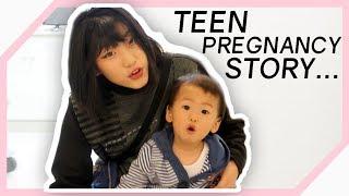 17 & PREGNANT