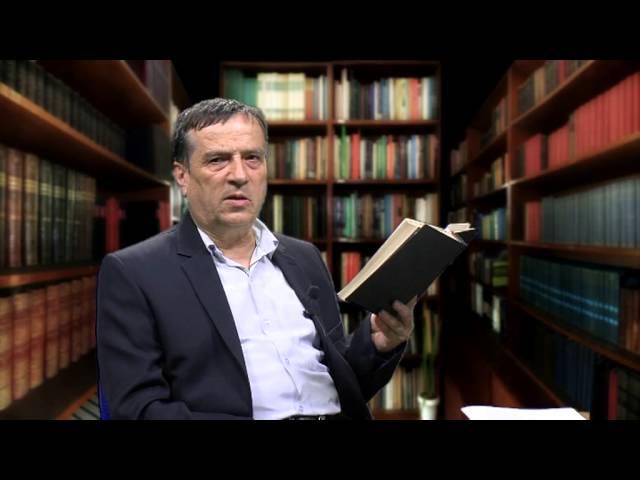 Тълкувание на Евангелието по св.ап. и ев. Матей, глава 16, Иван Николов - ППТВ