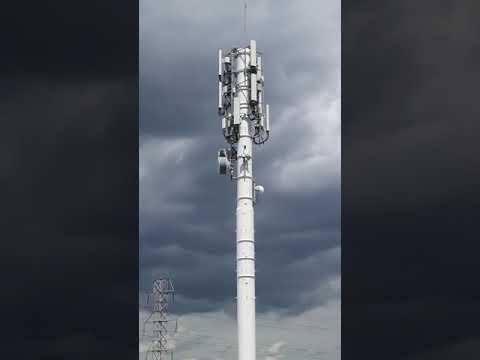 5G Deployment: Calgary, Alberta, Canada