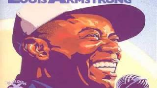 Louis Armstrong - Everybody's Talkin' (Echoes)