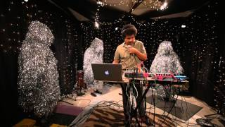Download Youtube: Helado Negro - Full Performance (Live on KEXP)