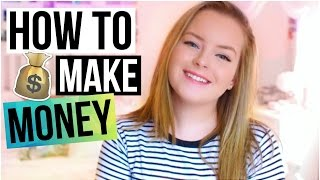 5 Life Hacks For Making/Saving Money!