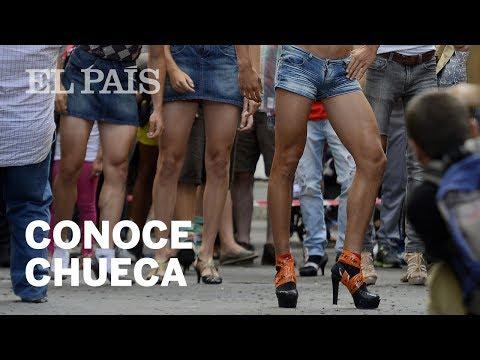 Descubre Chueca, el barrio gay de Madrid   Madrid