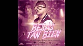 Farruko - Besas Tan Bien (Mambo Version)