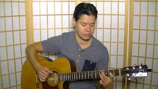 Starving - Hailee Steinfeld - Guitar Lesson