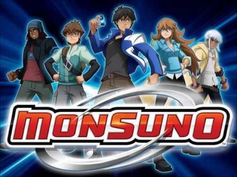 THE MONSUNO THEME SONG