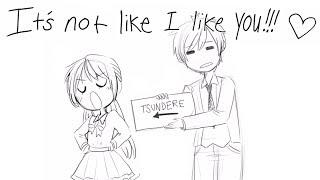 [JPz Central] It's Not Like I Like You!! (feat. Emirichu, Static P & Amree)