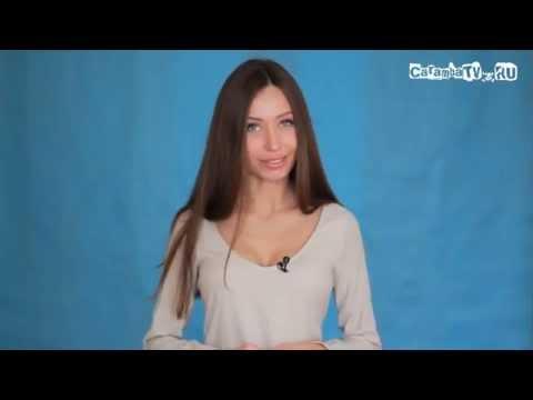 Русская девушка возбудил массажист