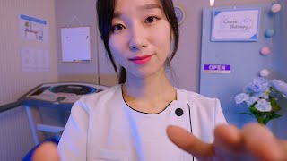 ASMR Physical Therapy & Aroma Massage💤