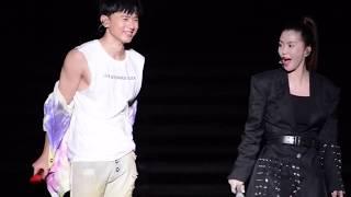 張杰 Zhang Jie (Jason Zhang) 张杰2019未LIVE巡回演唱會0727重慶站 逆戰