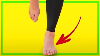 If You Have a Metatarsal Stress Fracture... WATCH THIS