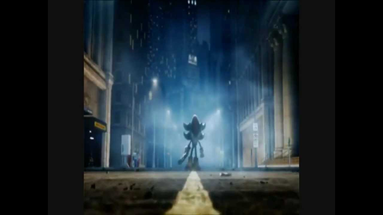 Shadow the Hedgehog (Music Video)- Monster by Skillet - YouTube