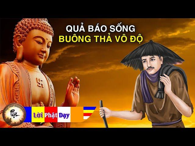 Phật pháp nhiệm màu Rùng rợn quả báo sát sinh, Thế giới tâm linh huyền bí