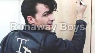 Runaway Boys- Drake Bell (cover) - Sub español- Oficial