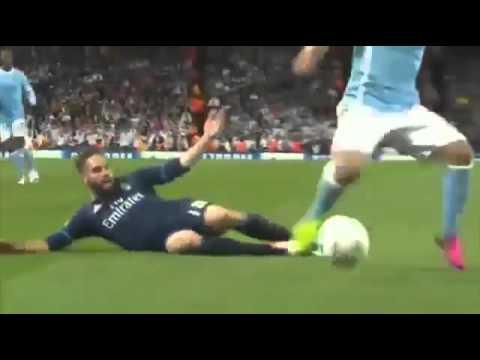 Real Madrid vs Manchester City 0 0 Highlights HD 720p 26 04 2016
