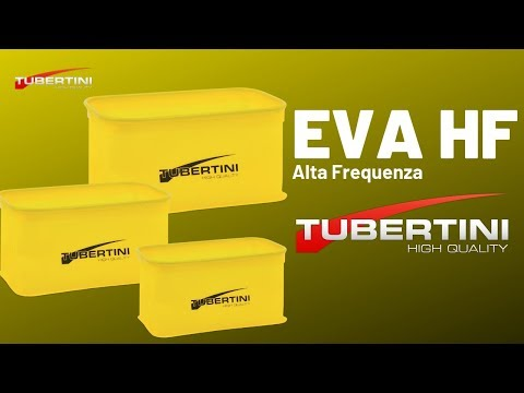 Tubertini Buffetteria in EVA HF | Spot | HD