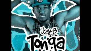 Joey B Ft Sarkodie - Tonga (NEW 2013)