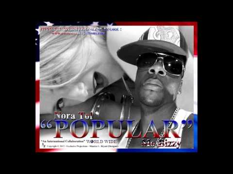 """POPULAR"" FEAT. MO BIZZY"