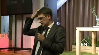 Михаил Федоренко про образование