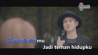 Anji   Bidadari Tak Bersayap (Karaoke)