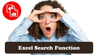 Use the SEARCH Function in Excel