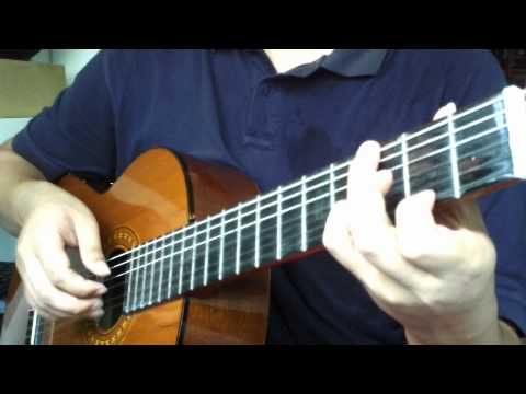 Who's Thinking About You Now - Jason Mraz (Acoustic Guitar Fingerstyle Cover)