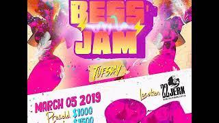 Gambar cover BESS JAM Promotion 2019 Soca Mix - March 5th 2019 @22JERK