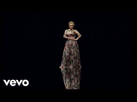 Send My Love (to Your New Lover) Lyrics – Adele