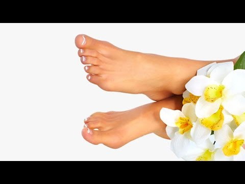 Laser Foot Surgery Benefits in Orlando, Florida, Dr Rich Cowin