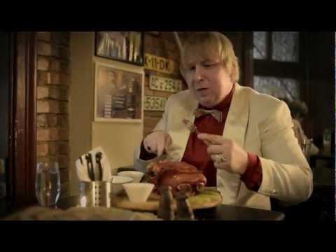 Bandaband - BANDABAND - Po tobě jede (official video)