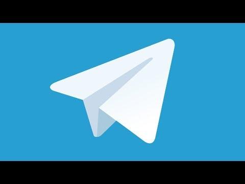 HƯỚNG DẪN CÀI ĐẶT TELEGRAM TRÊN MÁY TÍNH - 2018