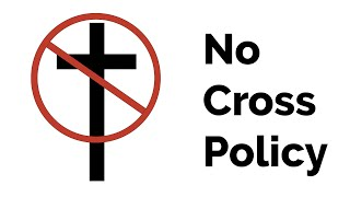 Symbol of the Cross - Talking to Mormons
