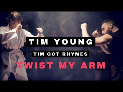 Twist My Arm (Official Music Video) - Tim Young feat. Tim Got Rhymes
