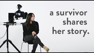 Sexual Assault Survivor Shares Her Story After 5 Years of Silence