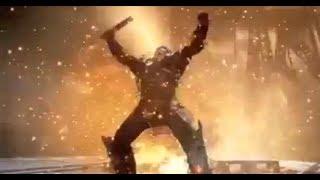 BO2 Zombies Nightmare Avenged Sevenfold