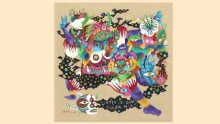 """Video thumbnail of """"Little Dragon - My Step"""""""