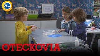 """OTECKOVIA - Deti našli """"vešticu"""". Volá sa Sibyla a predpovedá budúcnosť"""