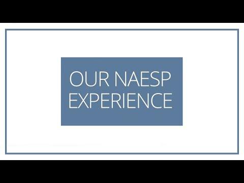 NAESP National Mentor Training & Certification Program - YouTube