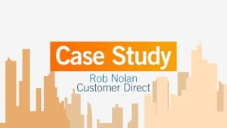 Business Communication Case Study: Customer Direct