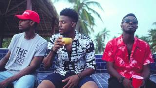 Show Dem Camp   Up To You (Official Video) Ft. Funbi