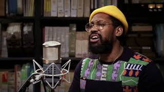 PJ Morton   Religion   12132017   Paste Studios   New York   NY