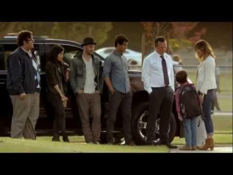 Scorpion TV Series Season 1 Intro