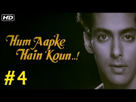 Hum Aapke Hain Koun Full Movie (HD) | (Part 4) | Salman Khan | Hindi Movies | Bollywood Movies  downoad full Hd Video