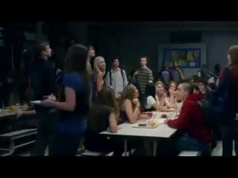 JCPenney Commercial - Lunchroom Runway - Jeremy Chu