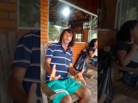 Bento de Abreu- Sasa o meu amigo!