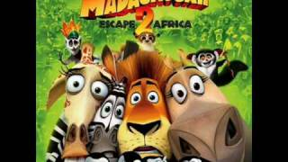 Madagascar 2 - Copacabana At The Copa