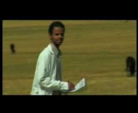 Ahmed Teshome - Awra Amba