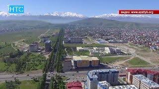 Кто отдал коммерсантам десятки гектаров в Бишкеке? / 30.05.18 / НТС